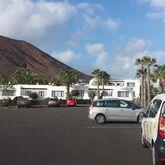 Holidays at Palmeras Garden Hotel in Playa Blanca, Lanzarote