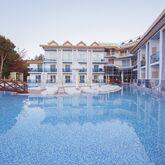 Ocean Blue High Class Hotel Picture 3