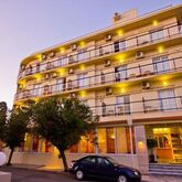 Holidays at Sylvia Hotel in Rhodes Town, Rhodes