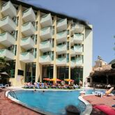 Siesta Hotel Picture 2
