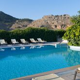 Holidays at Anavadia Hotel in Kolymbia, Rhodes