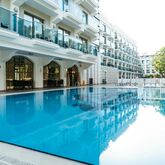 Holidays at Emre Hotel in Marmaris, Dalaman Region