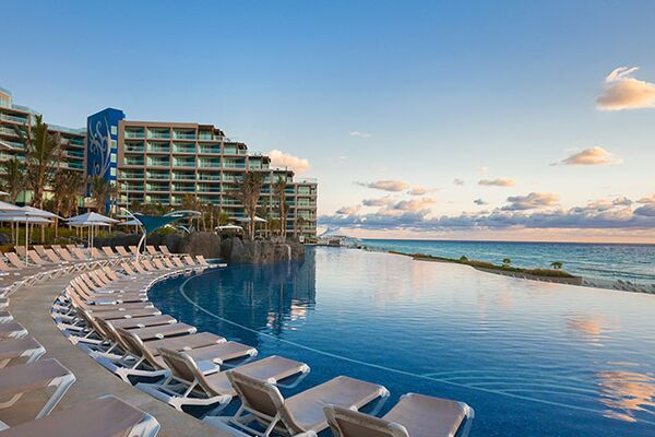 Holidays at Hard Rock Hotel Cancun in Cancun, Mexico