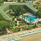 Lonicera World Hotel Picture 4