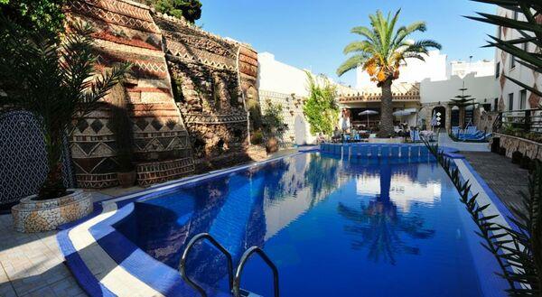 Holidays at Atlantic Hotel Agadir in Agadir, Morocco
