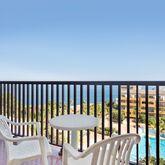 Holidays at Best Alcazar Aparthotel in Almunecar, Costa del Sol