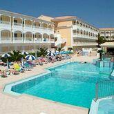 Holidays at Poseidon Beach Hotel in Laganas, Zante