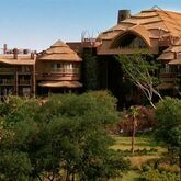 Disney's Animal Kingdom Lodge Picture 7