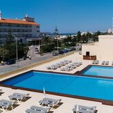 Yellow Praia Monte Gordo Hotel Picture 0