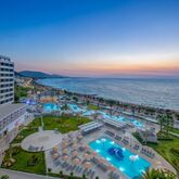 Holidays at Akti Imperial Deluxe Resort & Spa in Ixia, Rhodes