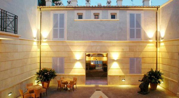 Holidays at M House Hotel in Palma de Majorca, Majorca