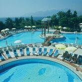 Ozkaymak Falez Hotel Picture 2