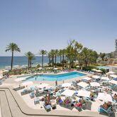Holidays at The New Algarb Hotel in Playa d'en Bossa, Ibiza