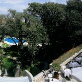 Olissippo Lapa Palace Hotel Picture 12