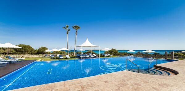 Holidays at Insotel Punta Prima Hotel in Punta Prima, Menorca
