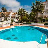 Holidays at Las Rosas de Capistrano Apartments in Nerja, Costa del Sol