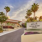 Melia Nassau Beach Resort Picture 13