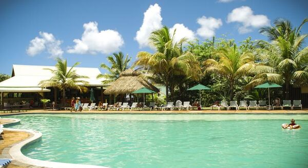 Holidays at Coco Palm Hotel in Rodney Bay, St Lucia