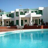 Holidays at Luz Y Mar Apartments in Puerto del Carmen, Lanzarote