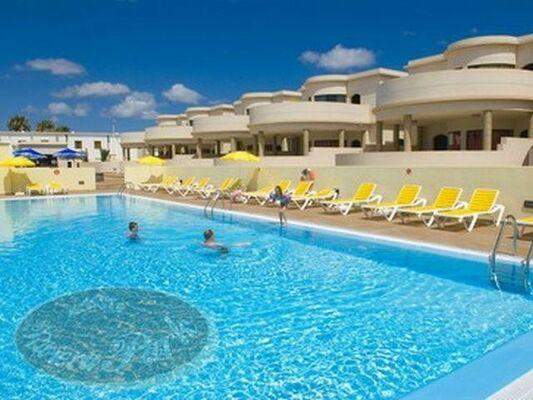 Holidays at Riviera Park Apartments in Puerto del Carmen, Lanzarote