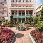 Holidays at Guitart Rosa Hotel in Lloret de Mar, Costa Brava