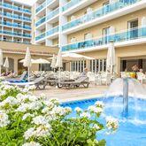 Alegria Maripins Hotel Picture 2