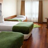 Holidays at Nh Lisboa Campo Grande Hotel in Lisbon, Portugal