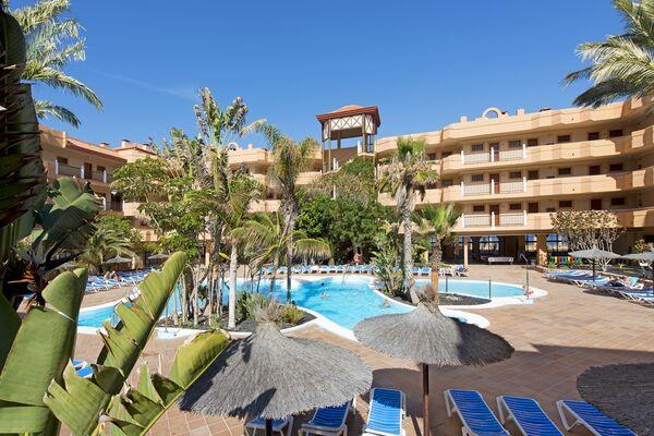 Holidays at Suite Hotel Elba Castillo San Jorge and Antigua in Caleta De Fuste, Fuerteventura