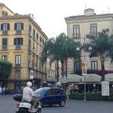 Holidays at Del Corso Hotel in Sorrento, Neapolitan Riviera