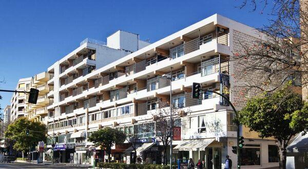 Holidays at San Cristobal Hotel in Marbella, Costa del Sol
