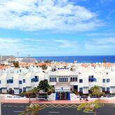 Holidays at Labranda Bahia Fanabe in Playa de Fanabe, Tenerife