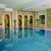 Holidays at Seminal Hotel in Istanbul, Turkey