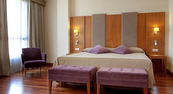 Holidays at Nh Ciudad de Almeria Hotel in Almeria, Costa de Almeria