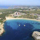 Holidays at Club Hotel Aguamarina in Arenal den Castell, Menorca