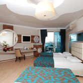 Grand Zaman Beach Hotel Picture 2