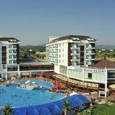 Holidays at Cenger Beach Resort Spa Hotel in Cenger, Okurcalar