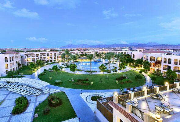Holidays at Jaz Mirabel Park Hotel in Nabq Bay, Sharm el Sheikh