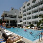 Sesin Hotel Picture 4