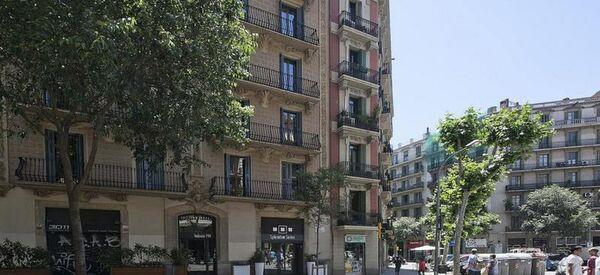 Holidays at Splendom Suites Barcelona in Eixample, Barcelona