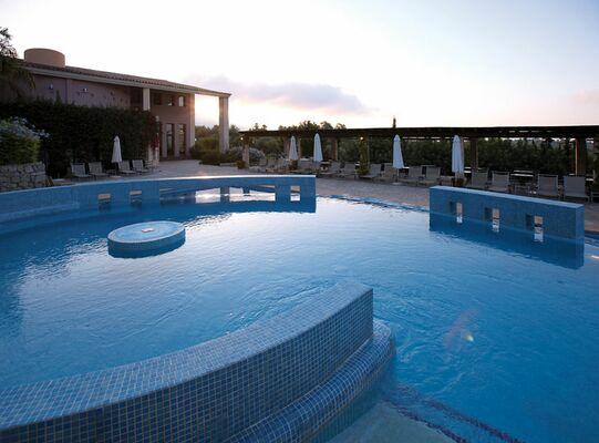 Holidays at Sentido Pula Suites Hotel Golf & Spa in Son Servera, Majorca