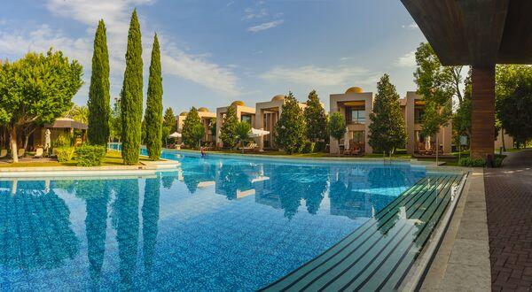 Holidays at Gloria Serenity Resort in Belek, Antalya Region