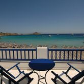 Holidays at Acrogiali Hotel in Plati Gialos, Mykonos