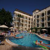 Holidays at Kent Hotel in Icmeler, Dalaman Region