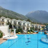 Artemisia Royal Park Hotel Picture 0
