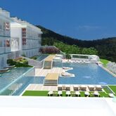 Sertil Deluxe Hotel Picture 2