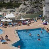 Holidays at Sentido Don Pedro in Cala San Vincente, Majorca