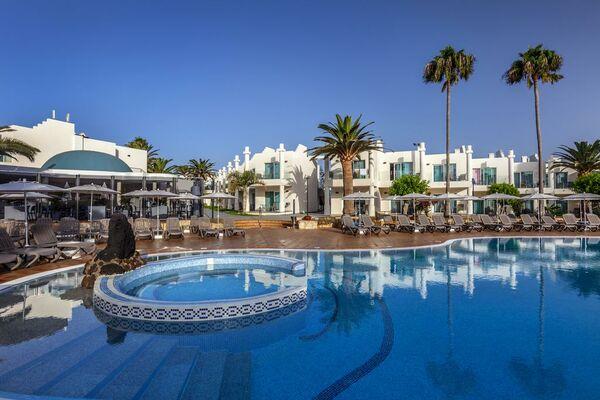 Holidays at Barcelo Corralejo Sands in Corralejo, Fuerteventura