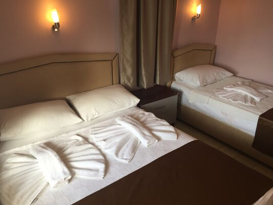 Holidays at London Blue Hotel in Marmaris, Dalaman Region