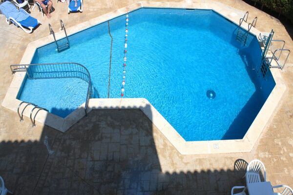 Holidays at Massol Apartments in Puerto de Pollensa, Majorca