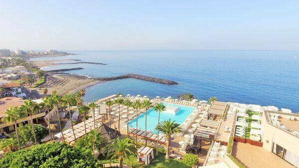 Holidays at Iberostar Bouganville Playa Hotel in San Eugenio, Costa Adeje